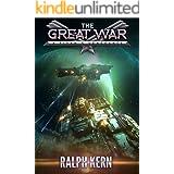 A Titan's Vengeance (The Great War Book 2)