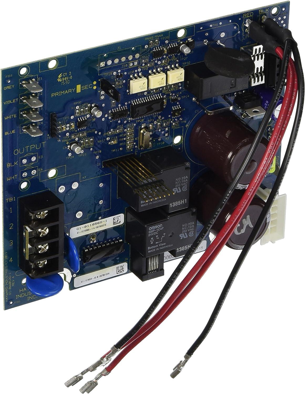 Amazon.com: Hayward GLX-PCB-RITE placa de circuitos impresa ...