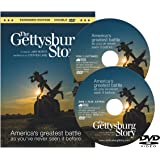 The Gettysburg Story: Expanded Edition Double DVD