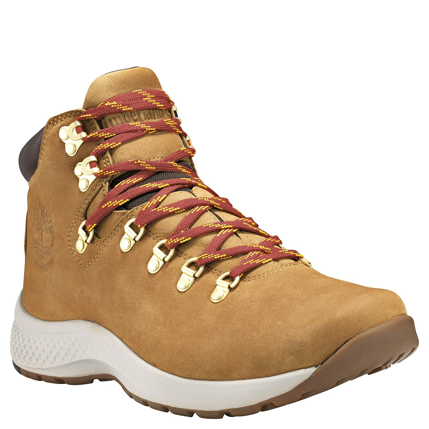 3c499481bc0 Timberland Mens 1978 Aerocore Hiker WP Boots: Amazon.ca: Shoes ...