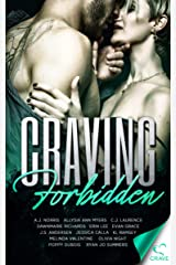 Craving Forbidden (Craving Series Book 9) Kindle Edition