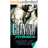Craving Forbidden (Craving Series Book 8)
