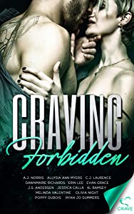 Craving Forbidden (Craving Series Book 8)