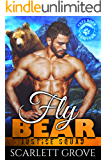 Fly Bear (Justice Squad Book 2)