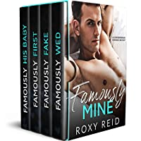 Famously Mine: A Contemporary Romance Box Set