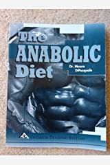 The Anabolic Diet Paperback