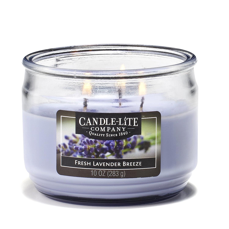 Candle Lite 1879-549 Cinnamon Pecan Swirl 1879549