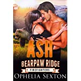 Ash (Bearpaw Ridge Firefighters Book 6)