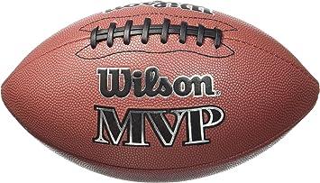 Wilson Balón de Fútbol Americano, Nfl Duke Replica, Uso