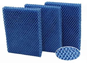 Natural-Breeze NB-001 Humidifier Filter Replacement for Holmes HWF100 Bionaire BWF100 =Reusable=