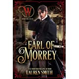 The Earl of Morrey: The League of Rogues Book 14 (The Wicked Earls' Club 30)