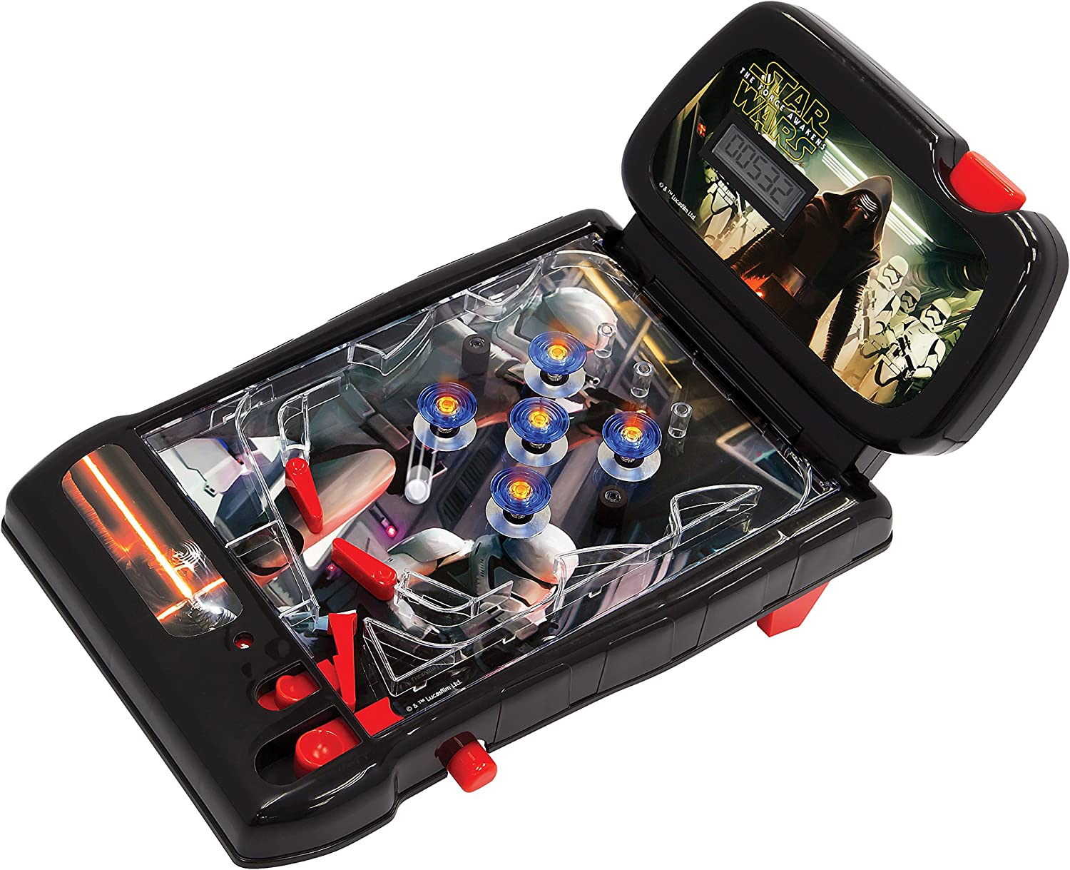 Best Tabletop Pinball Machines