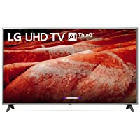Deals on LG 75UM7570PUD 75-in 4K UHD Smart TV + Free $275 Dell GC