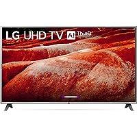 "LG 75UM7570 75"" 4K Ultra HDR Smart LED UHDTV with AI ThinQ + $275 GC"