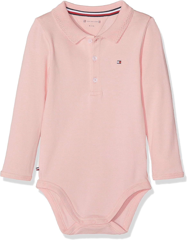 Tommy Hilfiger Baby Polo Body Giftbox Conjunto para Bebés: Amazon ...