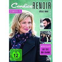 Candice Renoir - Staffel 5 [3 DVDs]