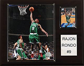 product image for NBA Rajon Rondo Boston Celtics Player Plaque