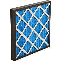 GVS Filtro tecnología g4p.15.15.2. sua001.010G4plisado Panel Filtro, azul/blanco
