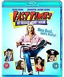 Fast Times at Ridgemont High [Edizione: Regno Unito]