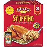 Bell's Traditional Stuffing Mix, 3 pk./14 oz.
