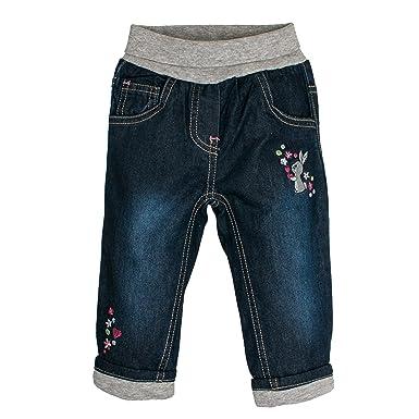 Salt and Pepper Baby Girls  B Jeans Lovely Hase Blue (Original 099 ... e234dd0c792