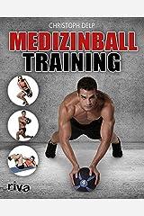 Medizinball-Training (German Edition) Kindle Edition