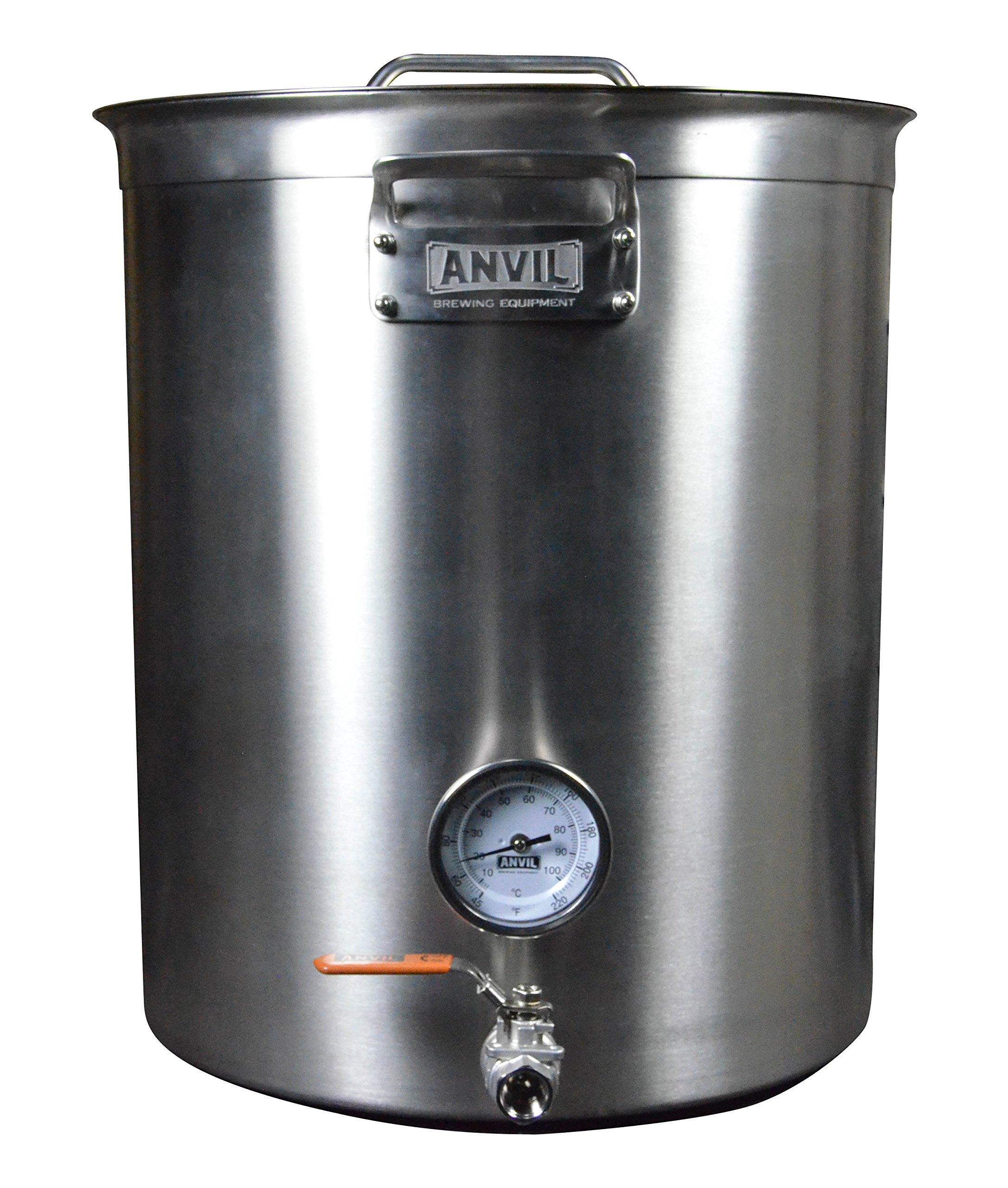 Anvil Brew Kettle, 20 gal