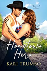 Hometown Hero (Dawson's Valley Book 1) Kindle Edition