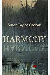 Harmony Kindle Edition