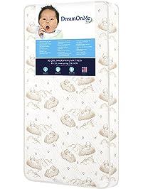 Amazon Com Crib Mattresses Baby Products