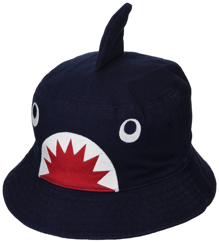 Gymboree HAT ベビーボーイズ 5 デニム B079C6TW53
