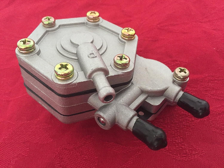 9298Pompe à essence carburant poumon Yamaha XJ 600XJ600DIVERSION TDM 850 industria moto
