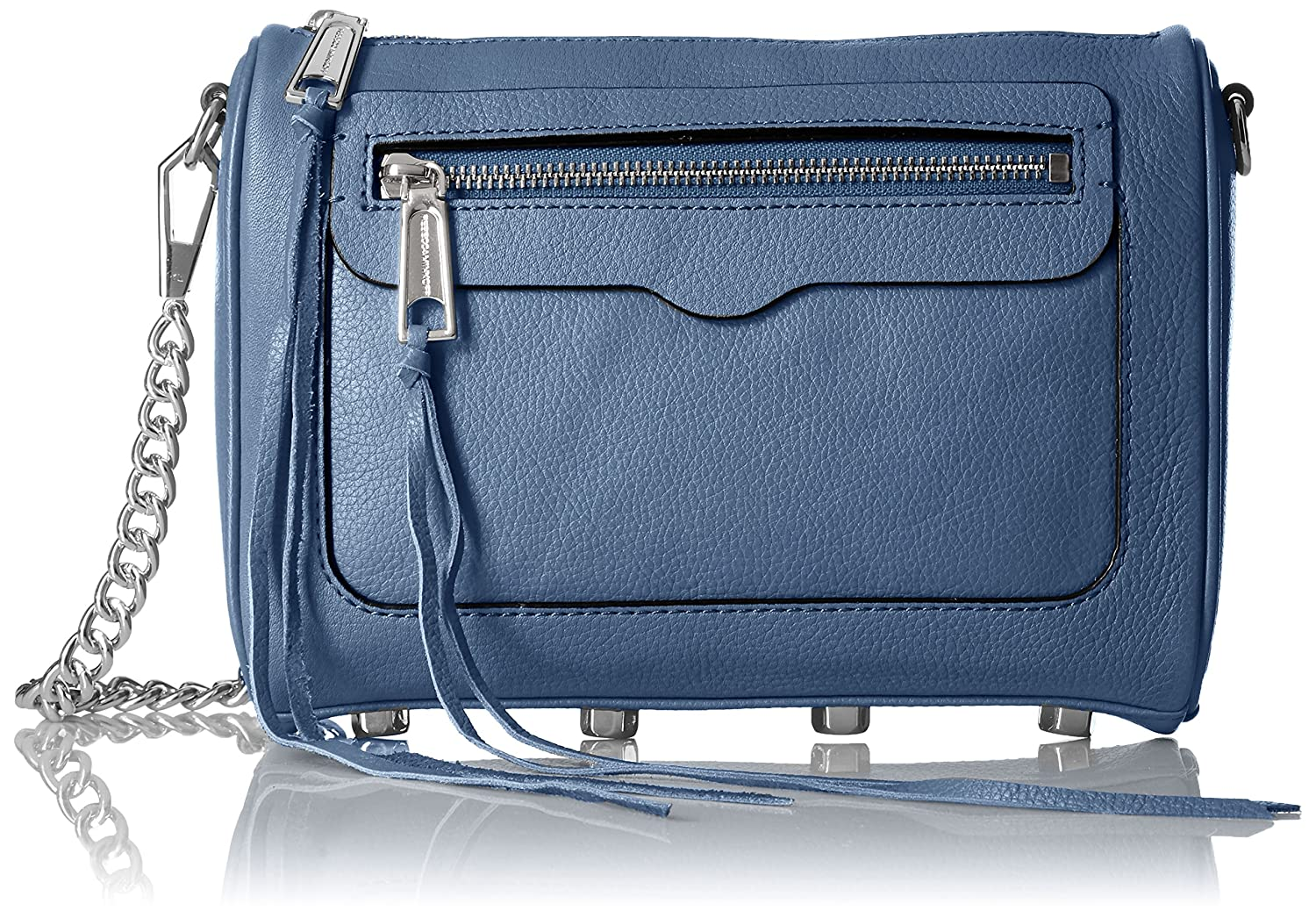 AVERY CROSSBODY, DEEP DENIM Rebecca Minkoff CH16ECLX10