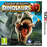 Combat of Giants: Dinosaurs 3D (France)