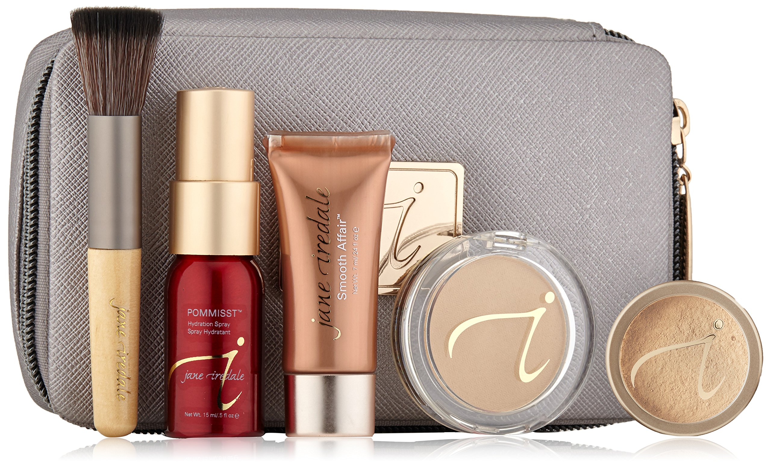 jane iredale Starter Kit, Medium by jane iredale (Image #1)