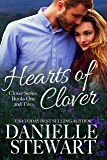 Hearts of Clover(The Clover Series Book 1 & 2)