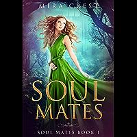 Soul Mates: Reverse Harem Fantasy (Book 1) (English Edition)