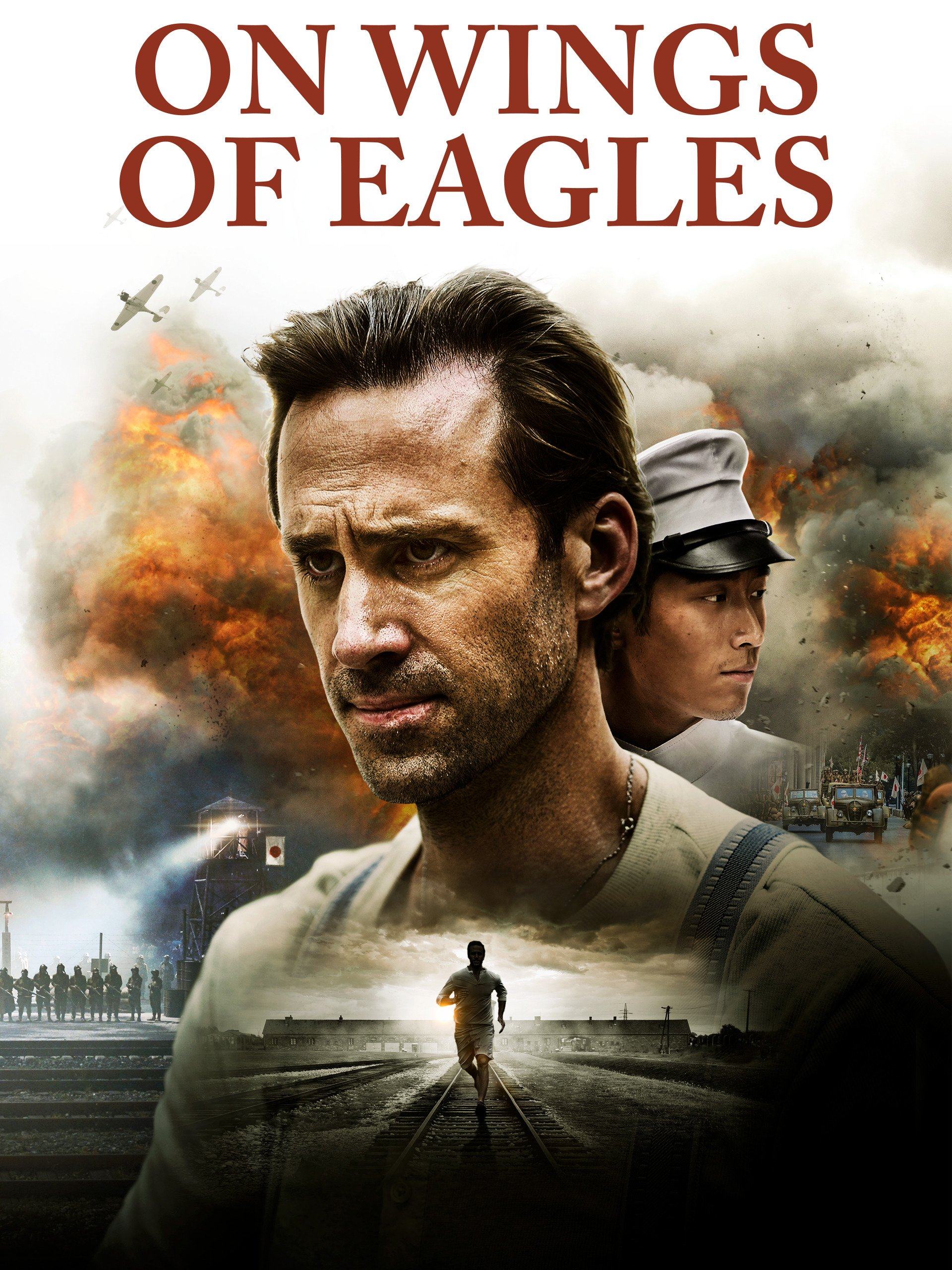 Image result for ON WINGS OF EAGLES ( 2016 ) POSTER