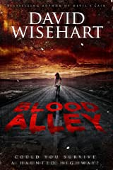 Blood Alley (The Highwayman Book 1) Kindle Edition
