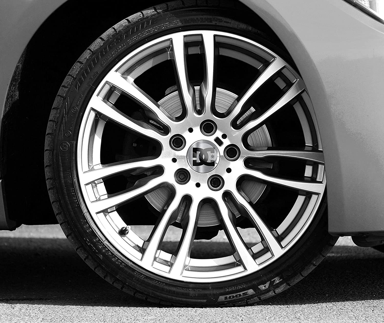 20 12x1.5 CHROME BALL SEAT WHEEL XL LUG BOLTS 45MM SHANK OEM MOST BMW MERCEDES