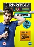Chris Ramsey: All Growed Up [DVD]