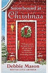 Snowbound at Christmas (Christmas, Colorado Book 5) Kindle Edition