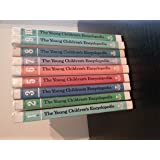 The Young Children's Encyclopedia (16 Volume Set)