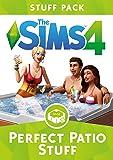The Sims 4 Perfect Patio Stuff [PC Code - Origin]
