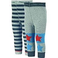 Sterntaler Leggins DP Ringel+Sterne Leggings para Niños