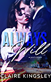 Always Will (The Always Series Book 2)