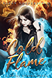 Cold Flame: A Royal States Novel