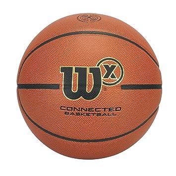 Wilson WX 285 Game Pelota de Baloncesto 026c4de7176