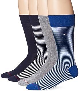 2-Pack Stripe Socks UK13-15 - Sales Up to -50% Tommy Hilfiger