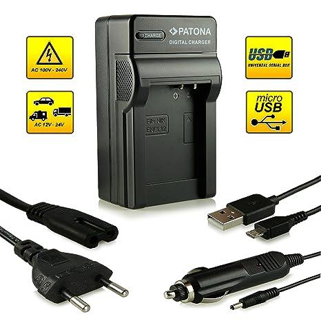 Novedad! - El primero cargador de batería con conexión micro USB ...